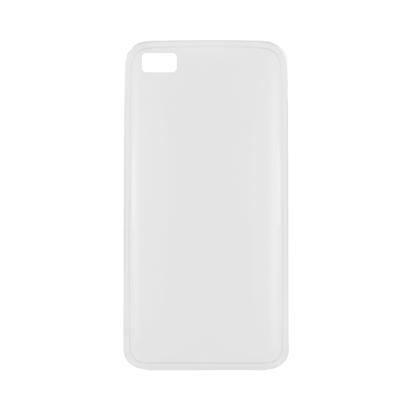 Futrola Silikon Mobilland Thin Huawei P8 Siva