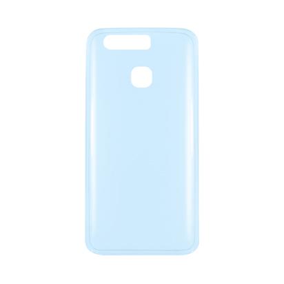 Futrola Silikon Mobilland Thin Huawei P9 Plava