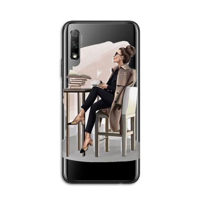 Futrola silikonska print za Huawei Honor 9X Pro / P Smart Pro 2019 Model 2