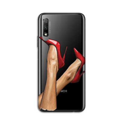 Futrola silikonska print za Huawei Honor 9X Pro / P Smart Pro 2019 Model 11