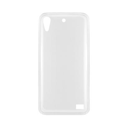 Futrola Silikon Mobilland Case Huawei G620s Bela