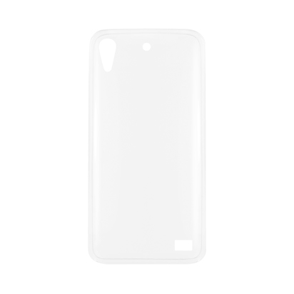 Futrola Silikon Mobilland Thin Huawei G620s Bela