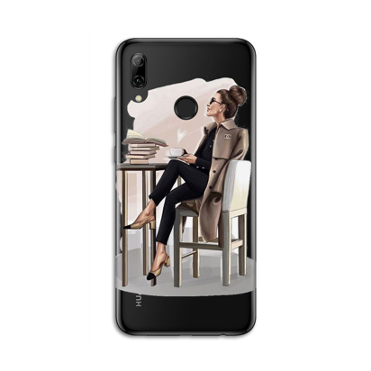 Futrola silikonska print za Huawei Honor 10 Lite/P Smart 2019 Model 2