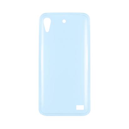 Futrola Silikon Mobilland Thin Huawei G620s Plava