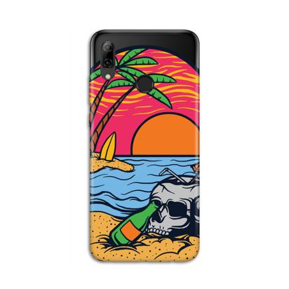 Futrola silikonska print za Huawei Honor 10 Lite/P Smart 2019 Model 13
