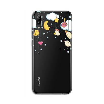 Futrola silikonska print za Huawei Honor 10 Lite/P Smart 2019 Model 15