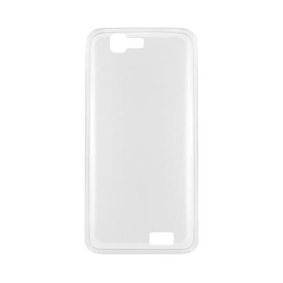 Futrola Silikon Mobilland Case Huawei G7 Bela