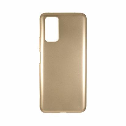 Futrola Mobilland Case New za Honor View 30 / View 30 Pro zlatna
