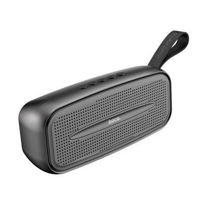 Bluetooth zvucnik HOCO BS28 Torrent metal gray