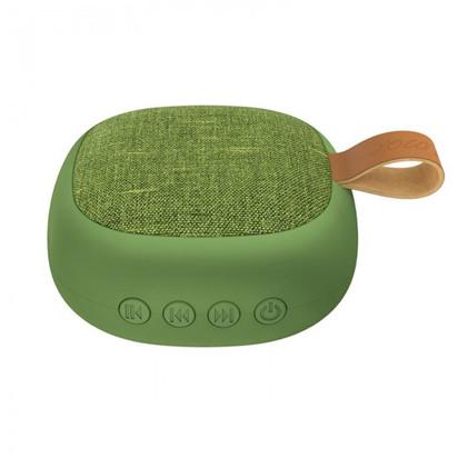 Bluetooth zvucnik HOCO BS31 Bright sound army green