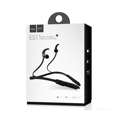 Slusalice HOCO Bluetooth wireless model ES11 crne