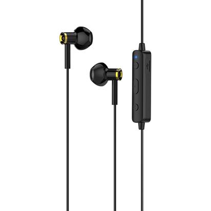 Slusalice HOCO Bluetooth wireless model ES21 crne