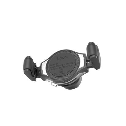 Auto Punjac HOCO S1 Wireless srebrni
