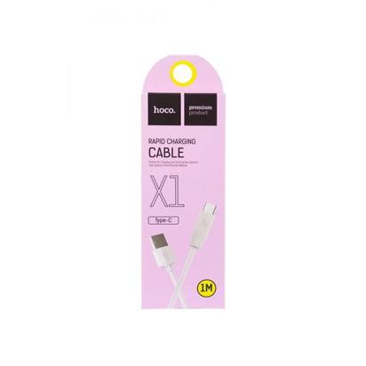 Data kabal Hoco X1 Rapid Charging Type-C USB 1m beli