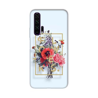 Futrola silikonska print za Huawei Honor 20 Pro Model 20
