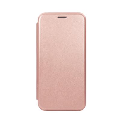 Futrola Secure protection za Huawei Honor 30/30 Pro roze-zlatna