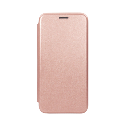 Futrola Secure protection za Honor 30S roze-zlatna