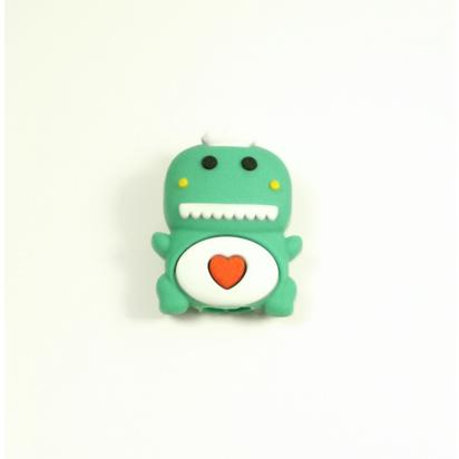 Zastita za kabal Dinosaurus zeleni