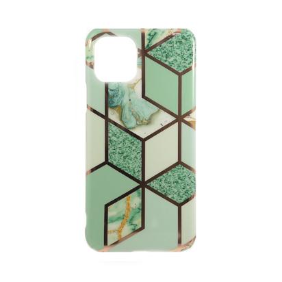 Futrola Geometric Marble za iPhone 11 Pro / XI 5.8 inch model 2