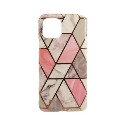 Futrola Geometric Marble za iPhone 11 Pro / XI 5.8 inch model 3