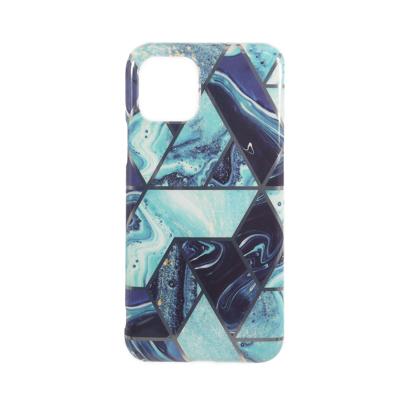 Futrola Geometric Marble za iPhone 11 Pro / XI 5.8 inch model 4