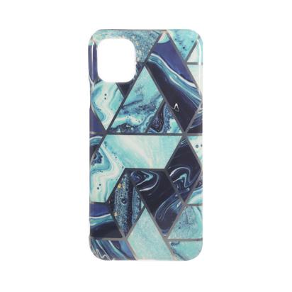 Futrola Geometric Marble za iPhone 11 / XI 6.1 inch model 4
