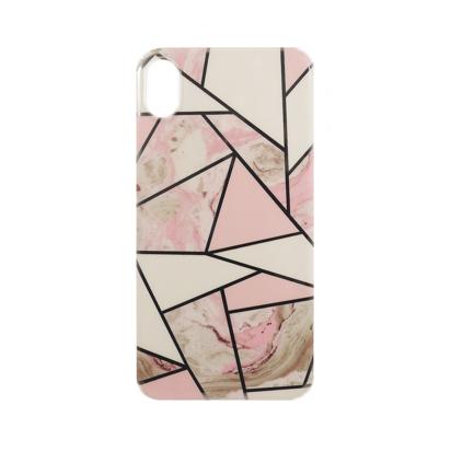Futrola Geometric Lines za iPhone XR model 1