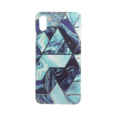 Futrola Geometric Marble za iPhone XS MAX model 4