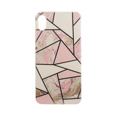 Futrola Geometric Lines za iPhone XS MAX model 1