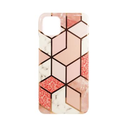 Futrola Geometric Marble za iPhone 11 Pro max / XI 6.5 inch model 1