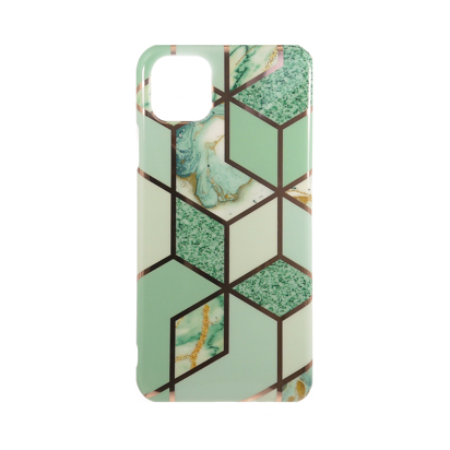 Futrola Geometric Marble za iPhone 11 Pro max / XI 6.5 inch model 2