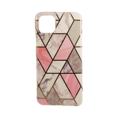 Futrola Geometric Marble za iPhone 11 Pro max / XI 6.5 inch model 3