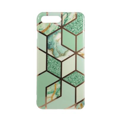 Futrola Geometric Marble za iPhone 7 Plus/8 Plus model 2