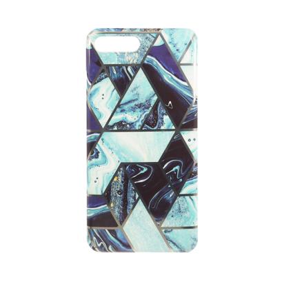Futrola Geometric Marble za iPhone 7 Plus/8 Plus model 4