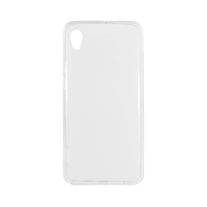 Futrola silikon Mobilland Case Alcatel OT-6045K Idol 3 5.5 Bela
