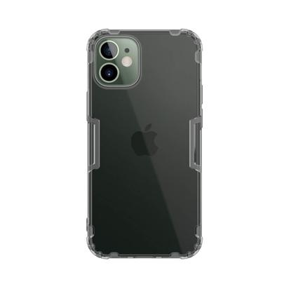 Futrola Nillkin Nature za iPhone 12 Mini 5.4 inch bela