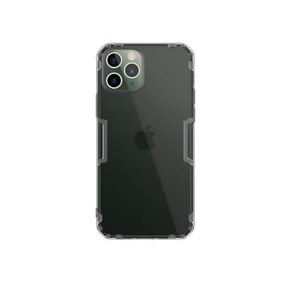 Futrola Nillkin Nature za iPhone 12 Pro Max 6.7 inch bela