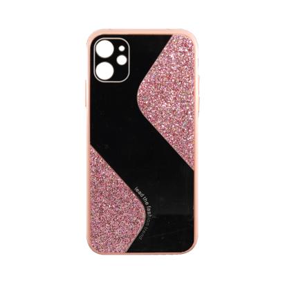 Futrola Mirror Glitter za iPhone 11 / XI 6.1 inch roza