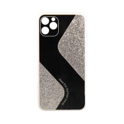 Futrola Mirror Glitter za iPhone 11 / XI 6.1 inch srebrna