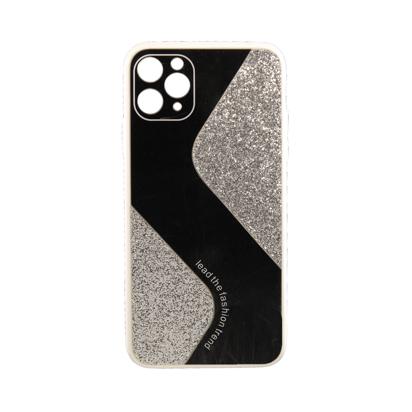 Futrola Mirror Glitter za iPhone 11 Pro max / XI 6.5 inch srebrna