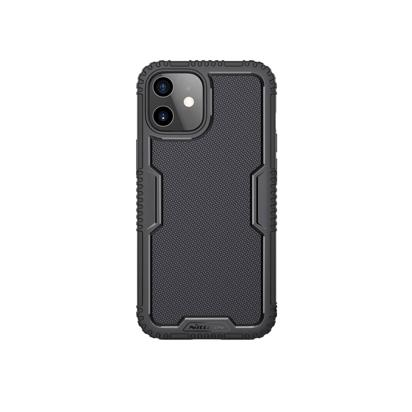 Futrola Nillkin Tactics TPU Protection za Iphone 12 Mini 5.4 inch crna