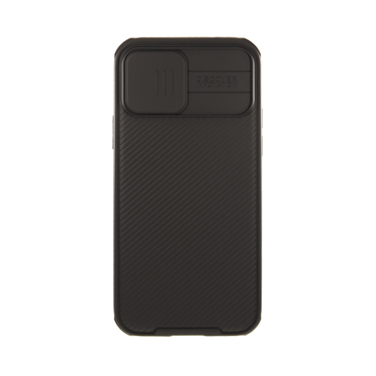 Futrola Nillkin Cam Shield Pro za iPhone 12 / 12 Pro 6.1 inch crna