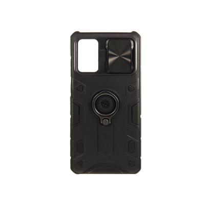 Futrola Nillkin Cam Shield Armor za Samsung N980F Galaxy Note 20 crna
