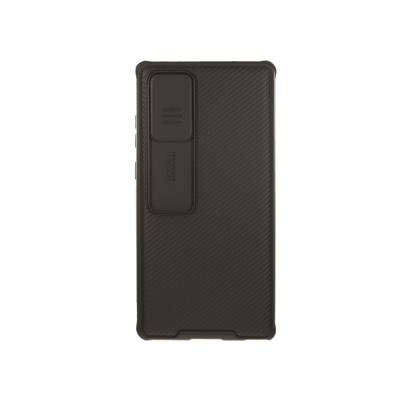 Futrola Nillkin Cam Shield Pro za Samsung N980F Galaxy Note 20 crna