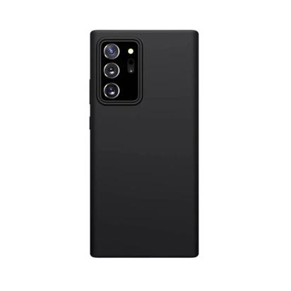 Futrola Nillkin Flex Pure za Samsung N985F Galaxy Note 20 Ultra crna