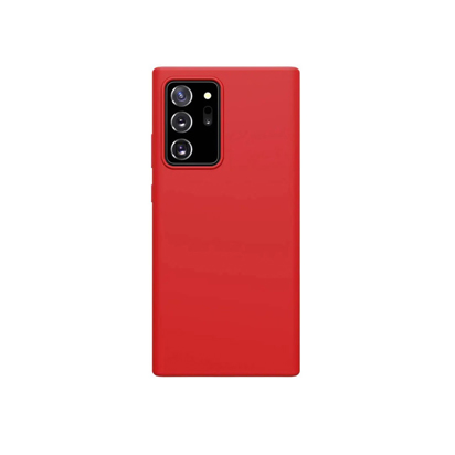 Futrola Nillkin Flex Pure za Samsung N985F Galaxy Note 20 Ultra crvena