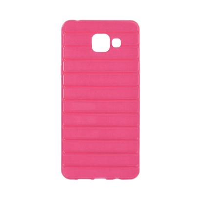 Futrola STEP za Samsung A510F Galaxy A5 2016 Pink