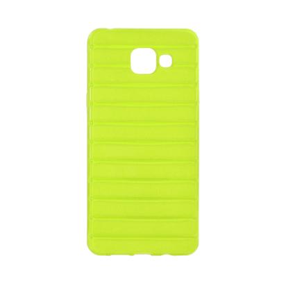 Futrola STEP za Samsung A510F Galaxy A5 2016 Zelena