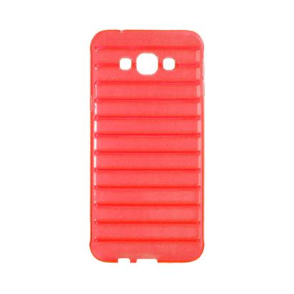 Futrola STEP za Samsung A800F Galaxy A8 Crvena