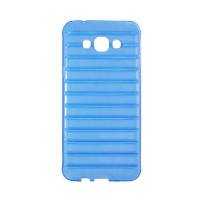 Futrola STEP za Samsung A800F Galaxy A8 Plava
